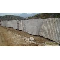 贵州雅典灰木纹大理石荒料(B级)