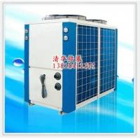 空气源热泵地板采暖是最节能的采暖方式