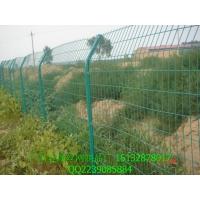 铁丝网围栏/围墙网/护栏网