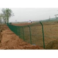 许昌浸塑护栏网/pvc铁丝网围栏网
