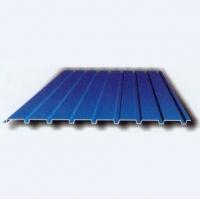 陕西西安宝钢黄石彩涂板 长阳复合板|彩钢瓦YX10-125-