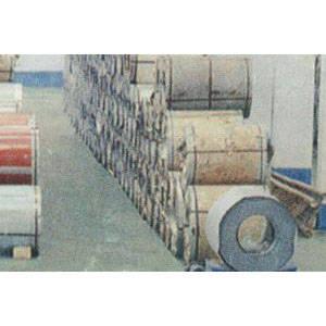 攀华镀锌板-002|陕西西安长阳工贸彩涂板