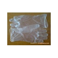 国AMMAX一次性无粉PVC手套,食品级PVC手套,医用级P