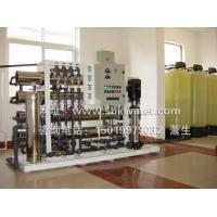 纯净水设备、矿泉水设备,桶装水设备