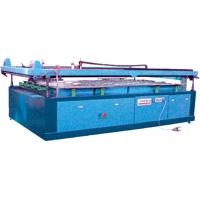 全自动玻璃丝网印刷机、玻璃丝印机、玻璃印刷机、玻璃印刷设备、