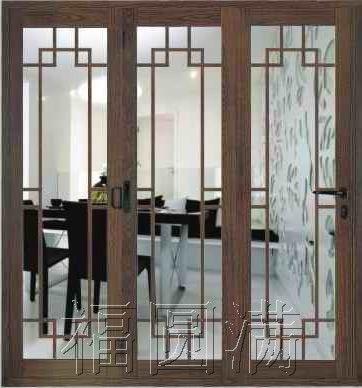 广东复合套装门
