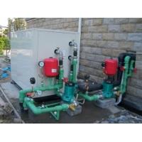 地源热泵系统介绍|地源热泵系统安装|上海地暖公司