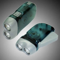 手压电筒,环保电筒