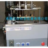 热变形温度测定仪/塑料热变形温度测试/管材管件维卡温度测试