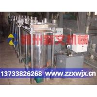 榨油机-更新换代生产设备,缩短榨油机生产时间
