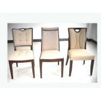 酒店桌椅,軟包椅子