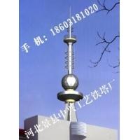 装饰塔、楼顶装饰塔
