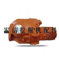大宇小型挖掘机液压泵