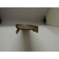 家具铝材 装饰铝材 窗帘导轨  方柜