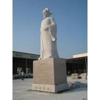 人物-石材雕刻