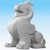 石材雕刻--貔貅,神兽北京石材雕刻