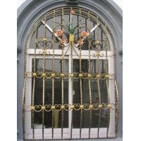 铁艺防盗窗|铁艺护窗|武汉铁艺防盗窗|铁艺防盗窗供应