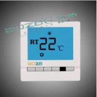 双温双控液晶温控器 碳晶地暖温控器厂直销 400026202