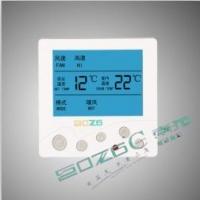地暖温控器厂家供应: 电采暖温控器 电热膜温控器