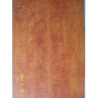 福人地板LTSY2210加洲红枫
