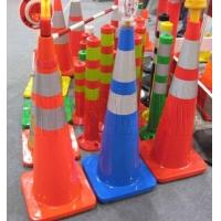 物业小区专用锥筒、大厦路标、反光路锥、橡胶路锥、塑料路锥