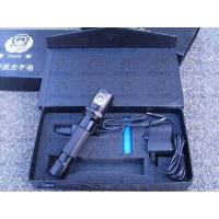 强光手电筒 LED强光警用手电筒