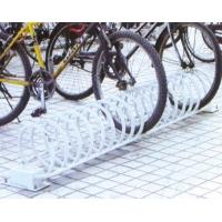 上海圆笼自行车停车架