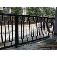 铁艺门,欧式铁花门,中式铁艺电动门,铁艺平移门