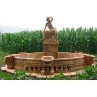 石雕喷泉/武汉石雕喷泉/风水球喷泉
