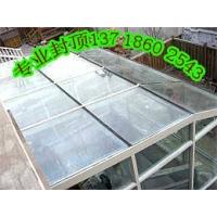 玻璃顶-中空玻璃盖顶-钢化玻璃封顶-夹胶钢化玻璃封顶-北京阳