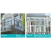 露台阳光房与钢结构阳光房设计安全性、适用性、和耐久性