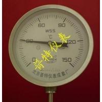WSS411径向双金属温度计