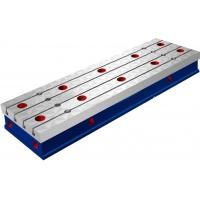 T型槽平台,电机实验平台,铆焊平台,落地镗床工作台