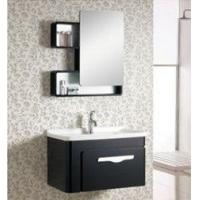 成都环球卫浴--环球PVC浴室柜