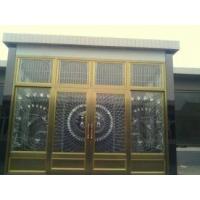 唐山合发铝塑门窗有限公司
