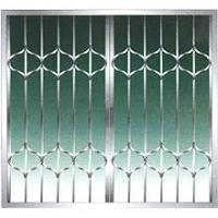 盼盼防护窗 2