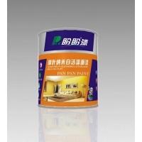 中国十大品牌油漆熊猫盼盼荷叶纳米自洁漆