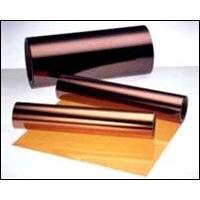 厂家供应0.025mm聚酰亚胺膜,PI膜,KAPTON