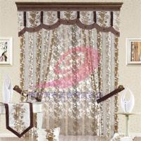 供应南宁窗帘、广西电动智能窗帘、布艺窗帘