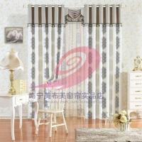 南宁电动窗帘订做|家装窗帘效果图|欧式窗帘布艺