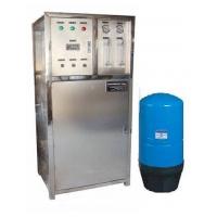 净水王-大流量柜式豪华纯净水机