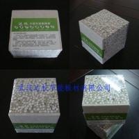 中国著名品牌达权水泥泡沫复合夹芯板材