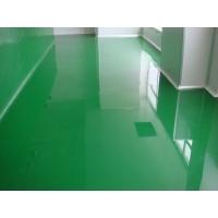 中山水性环氧地坪漆、防潮环氧地坪漆施工