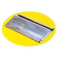 钢质复合防火门片|陕西西安中意防火卷帘门