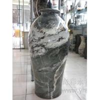 奇彩石 工艺花瓶