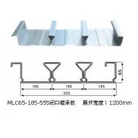 供应和县楼承板 镀锌楼承板  闭合式镀锌楼承板