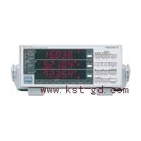 YOKOGAWA数字式功率计WT210