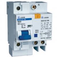 供应高分断小型漏电断路器