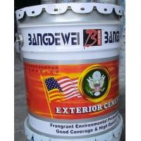 氟碳外墙保护清漆BDY-YWM02
