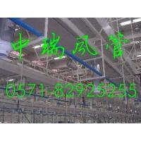 数控制造单面彩钢酚醛 机械制造酚醛风管